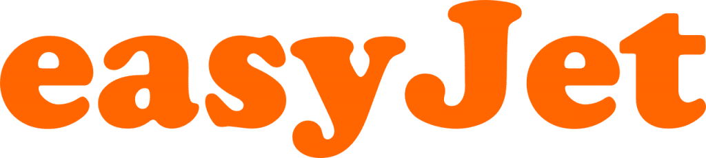 EasyJet logo 1