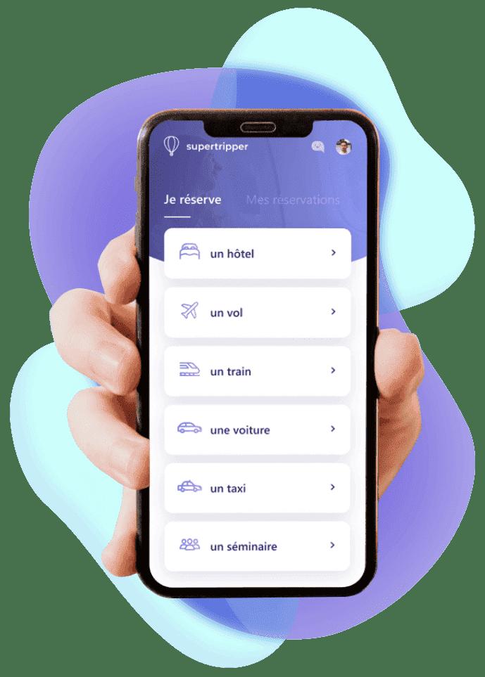 application-mobile-voyage-affaires