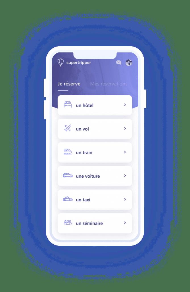 application-voyage-affaires