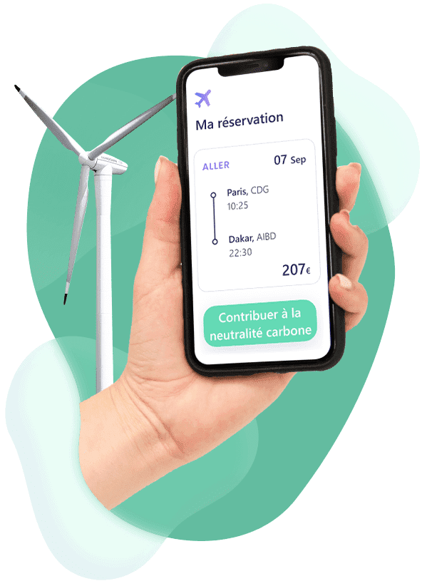 carbon-neutral-contribution-business-travel-application